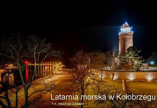 Ustronie Morskie Atrakcje | Latarnia morska w Kołobrzegu