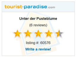 Guesthouse Under Dandelion in Ustronie Morskie near Kolobrzeg - Reviews