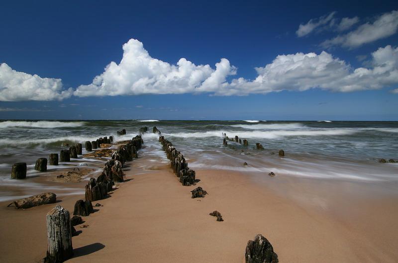 Noclegi Ustronie Morskie | Morskie pejzaże