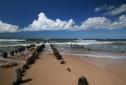 Ustronie Morskie noclegi kwatery pokoje blisko morza