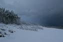 Noclegi Ustronie Morskie | Zimowe pejzaże